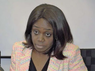 Minister Of Finance, Kemi Adeosun Forged NYSC Certificate