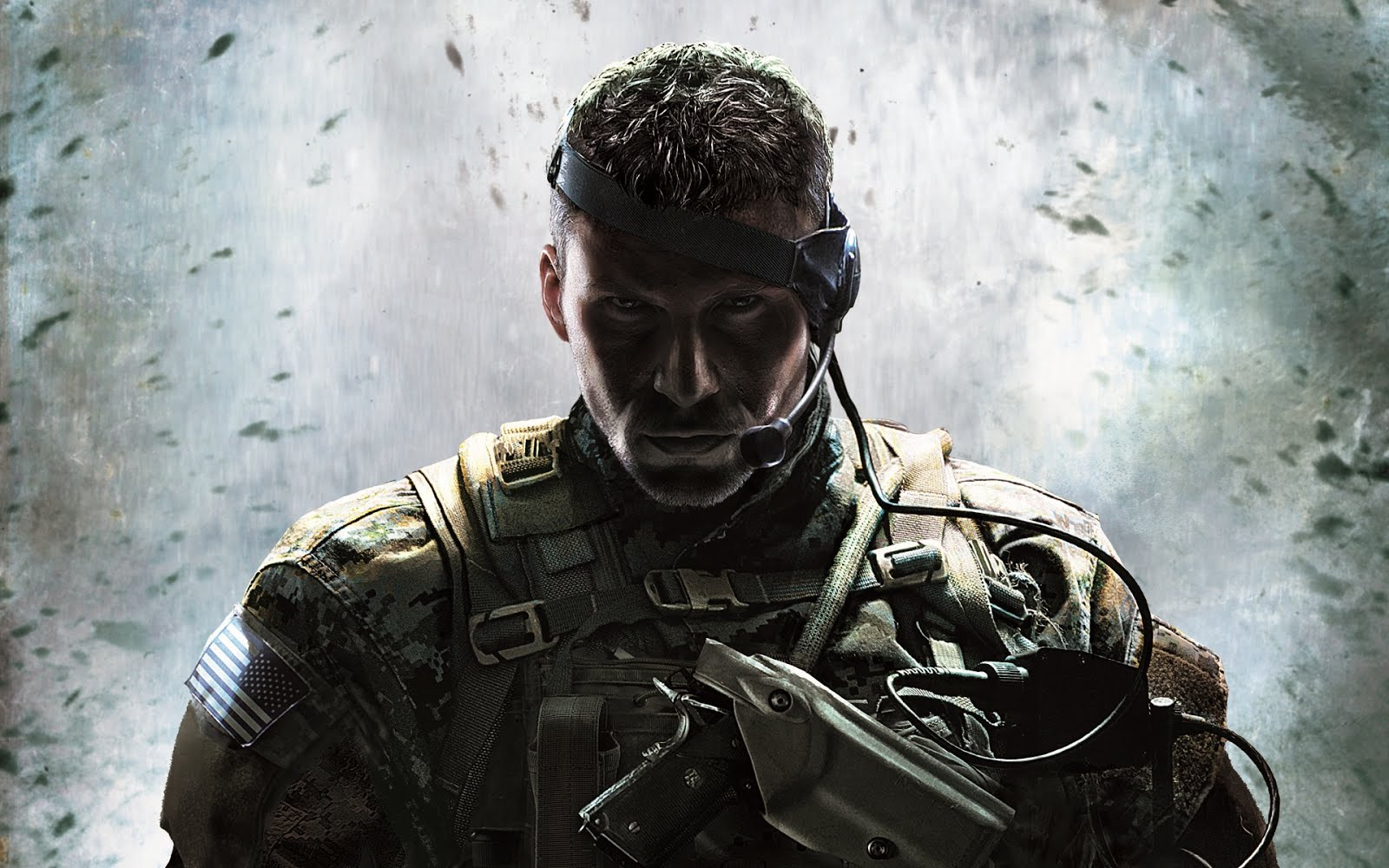 Sniper Ghost Warrior 2 (2013) Game HD Wallpapers
