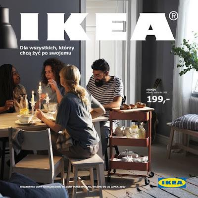 nowości IKEA 2017