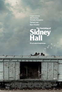 The Vanishing of Sidney Hall Poster