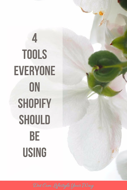 Building your own eCommerce business is no easy task. Learn more about Shopify Tools to simplify starting and scaling your business.