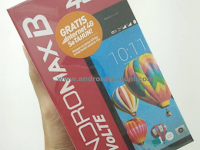 Spesifikasi Andromax B (A26C4H) 4G LTE Dengan Fitur VOWIFI