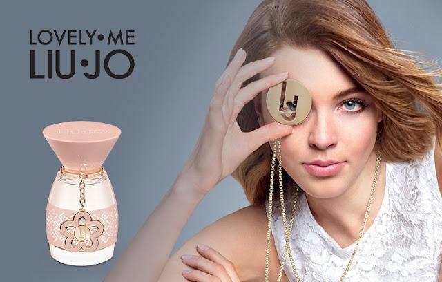 Reklama perfum Liu Jo Lovely Me