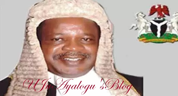 Anxiety Over Next Chief Judge Of Nigeria's Federal High Court As Justice Auta Bows Out