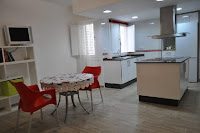 piso en venta calle zaragoza castellon cocina