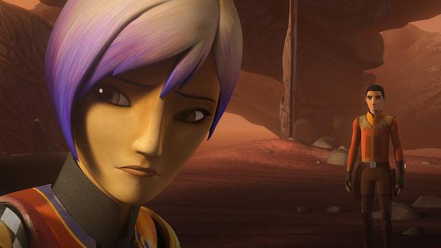 star wars rebels trials of the darksaber