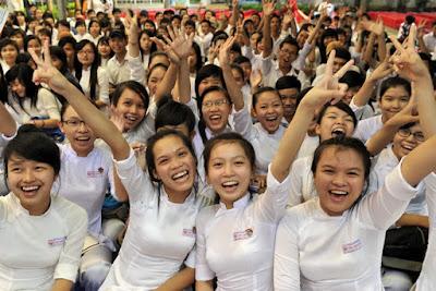 Tư vấn tuyển sinh Đại học và Cao đẳng tại Khánh Hòa