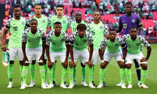 Prophet Aika Demands N750K To Pray For Nigeria To Win The World Cup (Watch Video)