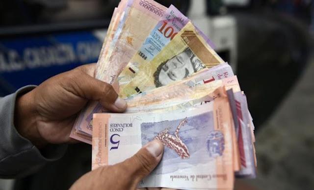 Escasez de efectivo: pensionados del Ivss solo podrán cobrar Bs. 7.000 por taquilla