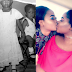 Nigerian sisters who shared photo of them kissing, react with baby photo after accused of being lesbians