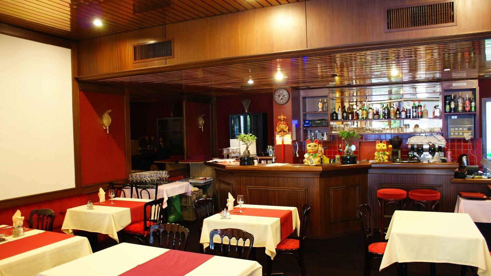 Restaurant Chinois Porte Ditalie