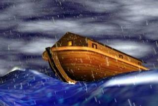 Mukjizat Nabi Nuh