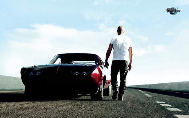Oficialmente está en camino una nueva Fast & Furious