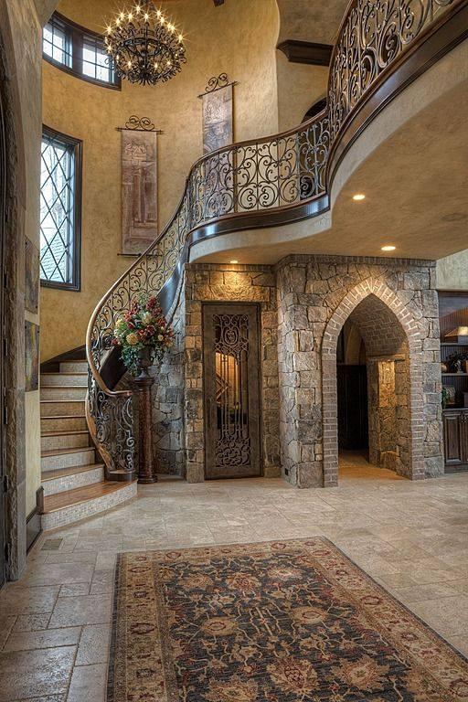 30 Beautiful Rustic Interior Designs Ideas - Decor Units