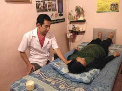 Terapi Pengobatan Pada Penderita Vertigo