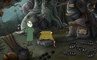 The Inner World Game Screenshot 9