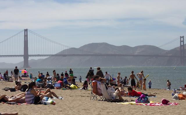 Quarto dia de um roteiro de 6 dias de viagem em San Francisco
