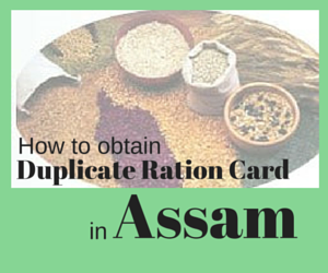 duplicate_ration_card_Assam