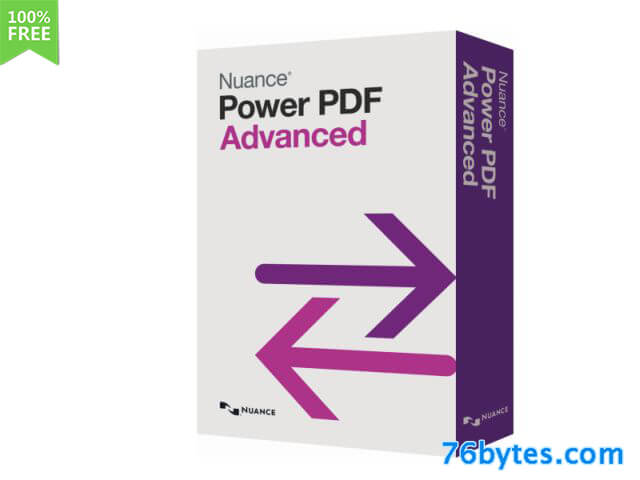 Nuance Power Pdf Windows Mac Crack Full Download FREE
