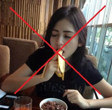 AWAS, Jangan Makan Pisang Saat Kepala Pusing, Inilah Alasannya...!!!