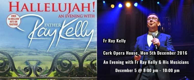 Father Ray Kelly News So Much Moreand No Rest For The Weary