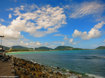 Koh Samui, Thailand weekly weather update; 12th June – 18th June, 2017