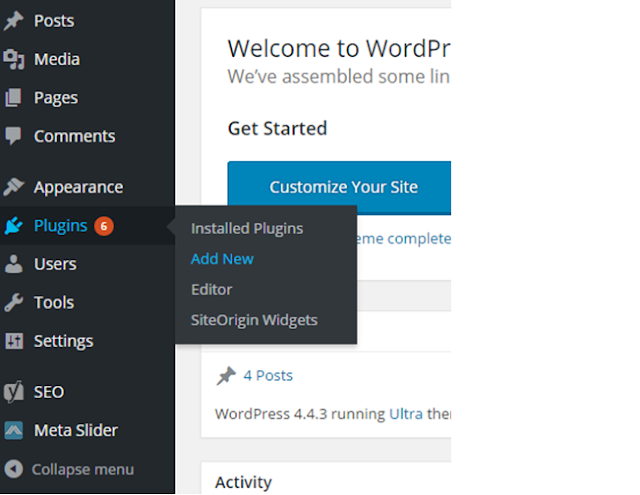 Cara Optimasi WordPress Dengan Plugin WP Fastest Cache