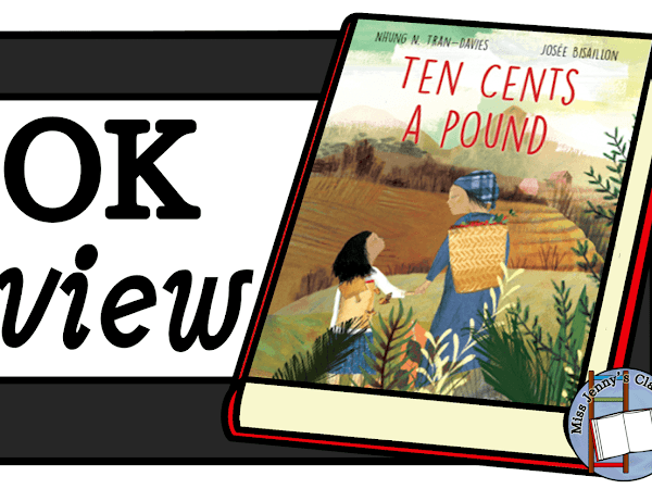 Ten Cents A Pound: Book Review