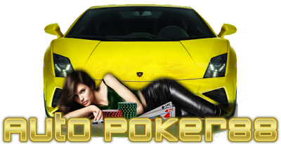 Website Judi Online AutoPoker88 Terbaik dan Teraman di Dunia