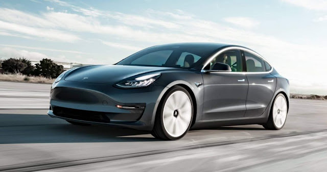 China, Electric Vehicles, Reports, Tesla, Tesla Model 3, Tesla Model Y