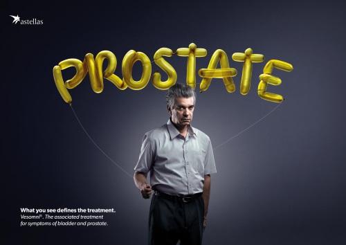 Реклама лекарственных препаратов по урологии