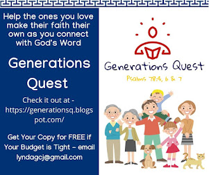 Equip the Parents/Grandparents in Your Ministry