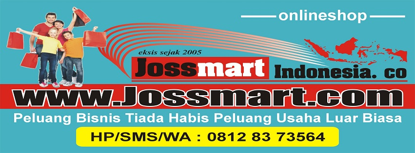 Jossmart Indonesia Group