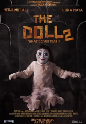 Trailer Film The Doll 2 2017