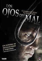 Los ojos del mal / See No Evil (2006) Online latino hd