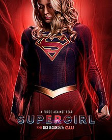 Supergirl S04 Episode 06 720p HDTV 200MB ESub x265 HEVC