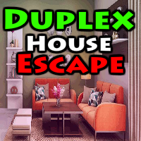 DailyEscapeGames Duplex House Escape