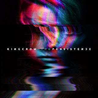 """Το βίντεο των Kingcrow για το """"Drenched"""" από το album """"The Persistence"""""""