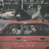 Album Review: 'How to Socialise & Make Friends' by Camp Cope