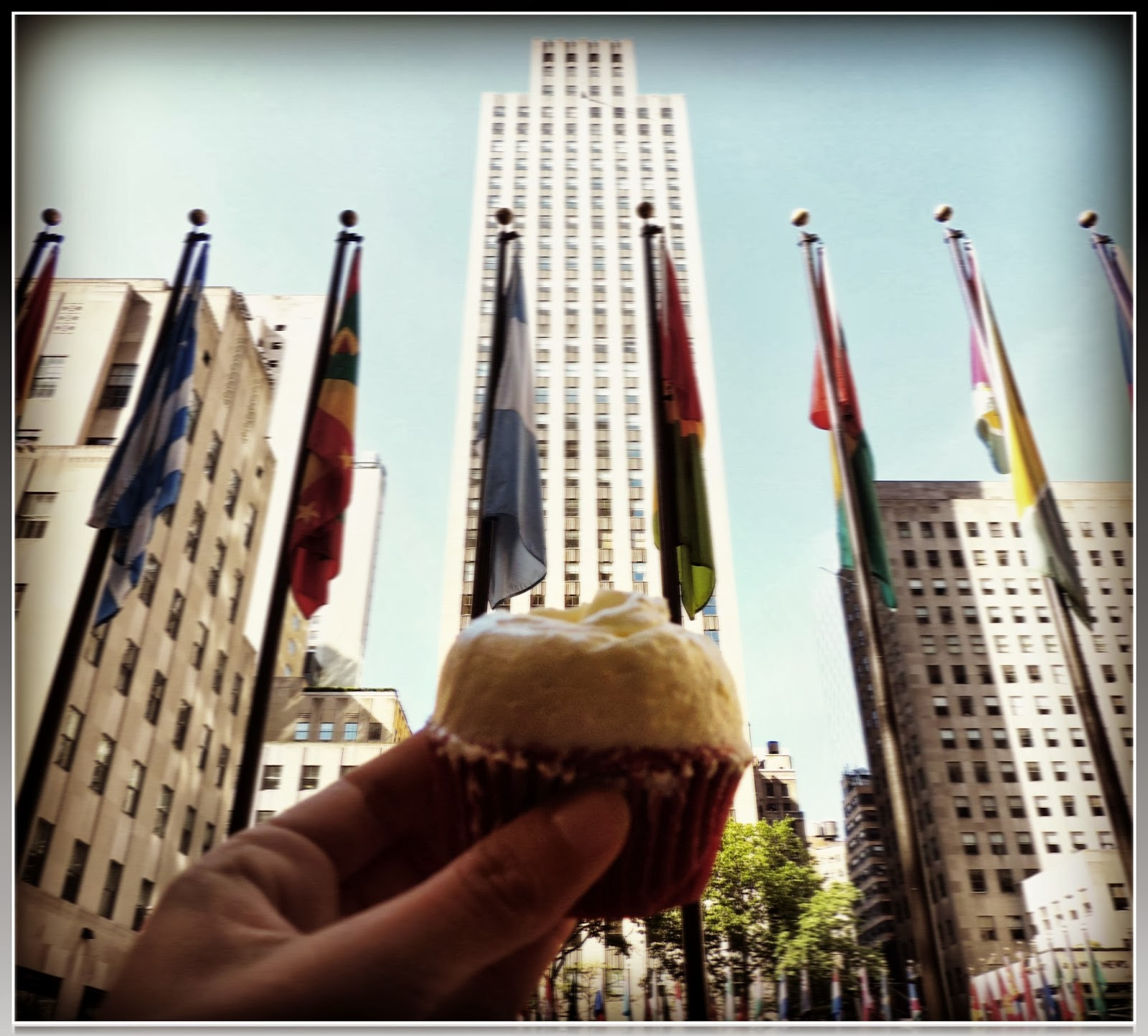 NY en 3 Días: Rockefeller Center