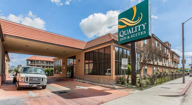 Quality Inn Los Angeles