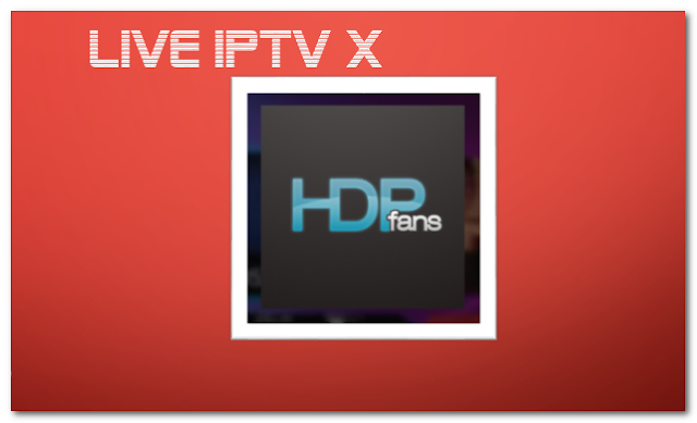 HDPfans repository