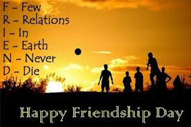 Friendship Day Greetings Images, Messages In English, Telugu, Malayalam 2017