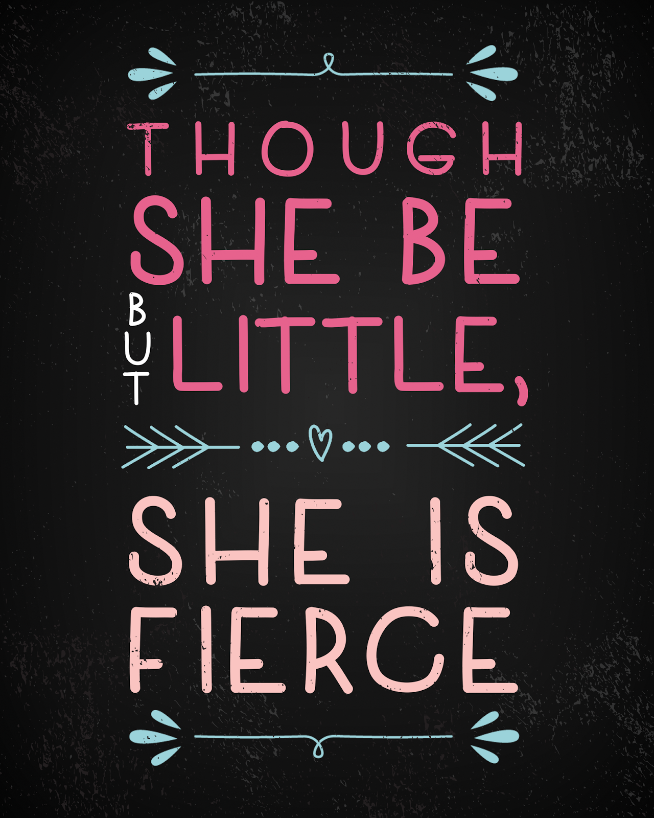 Small Quotes: Small But Fierce Quotes. QuotesGram