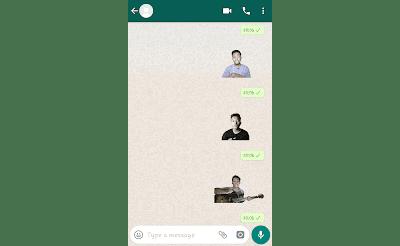 membuat stiker whatsapp sendiri di android