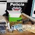 Operação conjunta cumpre 3 mandados e combate o tráfico de drogas em Jaciara