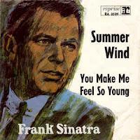 Summer Wind (Frank Sinatra)