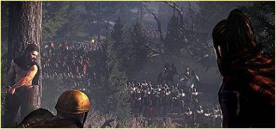 Arminio, Varo, Teutoburgo, legiones, Roma, romanos, Germania, germanos, queruscos, Augusto, Tusnelda