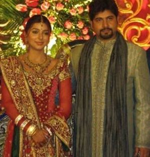 Bhumika Chawla Family Husband Parents children's Marriage Photos