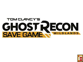 ghost recon wildlands save game